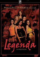 Legenda  (DVD) 2005 horror POLSKI POLISH
