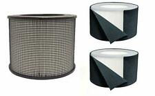 Honeywell Replacement Filter Kit 50250-S - 24000 True Hepa Filter and Pre Cut.