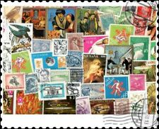 South America : 300 Different Stamps Collection