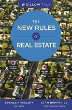 Zillow Talk The New Rules of Real Estate by Spencer Rascoff and Stan Humphries
