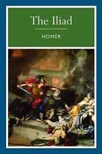 The Illiad; Paperback Book; Homer, 9781848373259