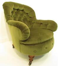 Mahogany Original Victorian Antique Furniture