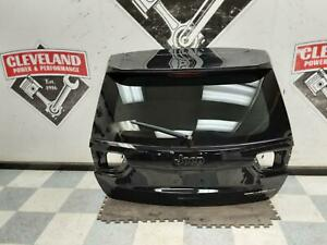 2018-2020 Jeep Grand Cherokee SRT Trackhawk OEM Rear Hatch Liftgate Assembly