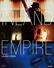 INLAND EMPIRE - Japanese original Blu-ray