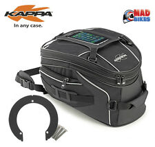 Kappa RA311R Tanklock Tank Bag & Lock Ring for the Yamaha YZF R1 1998 to 2014