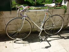 Vélo de course Peugeot Galaxie en aluminium 1975 vintage bike Pechiney