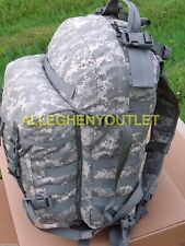 New US Army Military ACU Molle 3 Day Assault Pack Backpack Ruck Sack