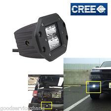6LED 18W LED Work light spot beam 12v CREE suv Offroad 4WD boat atv truck 4x4