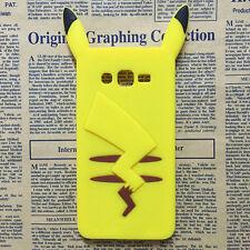 Funda Carcasa (Cover Case) Samsung Galaxy J5 (2016) Pikachu ® POKEMON GO