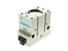 FESTO HGPT-40-A -USED- ; 535870 Parallelgreifer