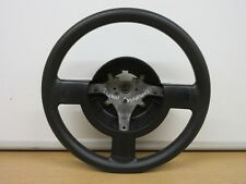 CHEVROLET MATIZ SE 2005 STEERING WHEEL