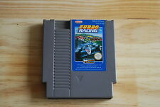 Turbo Racing pour NES
