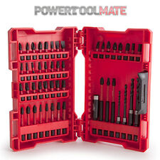 Milwaukee 4932430906 48pc Shockwave Impact Driver Bit Set