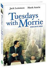 Tuesdays With Morrie / Mick Jackson, Jack Lemmon, 1999 / NEW