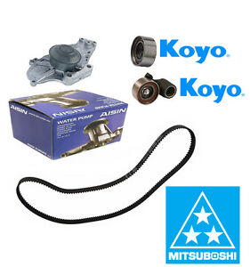 Aisin/Koyo 6-Cylinder Timing Kit for Honda Accord  Ridgeline, Acura MDX RL TL