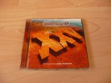 CD Mike Oldfield - The Essential - 1997 - 14 Songs