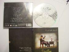 DIN ROSE Incredible World – 2011 Brazilian CD – Folk Pop, Rock - RARE!