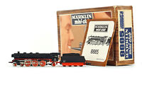MARKLIN MINI-CLUB 8885 Z GAUGE Steam Locomotive DB BR 03 160-9