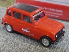 1/87 Herpa Renault r4 Herpa Bit 2005