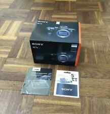 Sony Alpha A7 III 24.2MP Digital Camera - Black (Body Only)