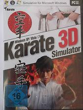Karate 3d simulador - 100% artes marciales, golpe golpe se produce tecnología, artes marciales mixtas