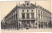 37 - cartolina - TOURS - Il teatro francesi