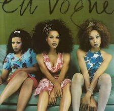 EV3 [Bonus Track] by En Vogue (CD, Jun-1997, EastWest)