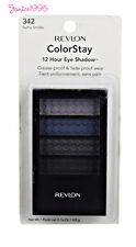REVLON 12 Hour Eye Shadow 342 SULTRY SMOKE