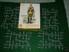 HAT 1/72 HO WW1 Russian Infantry and Heavy Weapons