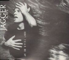 MICK JAGGER - Don't tear me up (4-track cd-single)