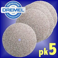 Dremel 540  Abrasive Cutting Wheel 1.6mm 32mm hobby tool rotary cut off disc