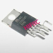 1PCS MIC29302WT High-Current Low-Dropout Regulators
