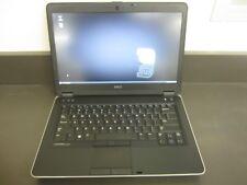 Dell Latitude E6440 Intel i5-4310M 2.70GHz 8GB RAM 256GB SSD   10358KN