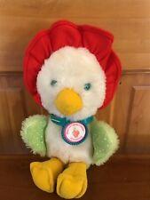 Kenner Vintage 1981 Strawberry Shortcake GOOSEBERRY Goose Plush Stuffed Animal