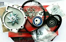 FORD FOCUS II 2.5 ST 225BHP KP45509XS GATES TIMING BELT WITH WATER PUMP KIT