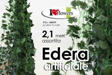 6 pezzi rami edera artificiale 2,1 metri assortita decorazioni piante artificial