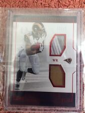 #3/10 (ONLY 10) 2016 NATIONAL TREASURES JERSEY BALL PHARON COOPER RC $100?
