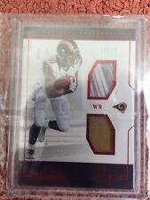 #3/10 (nur 10) 2016 National Treasures Jersey Ball PHARON Cooper RC $100???