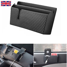 Cars Storage Pouch Accessories Phone Charging hole Easy to Charge Organizer Bag