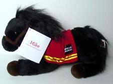 Black Pony 2016 Mike Wells Fargo Bank Memorabilia Plush