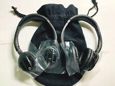 2009-2011 FX35 FX45 FX50 Infiniti Car Entertainment 2 headphones single screen