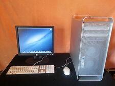 MAC PRO A1186 2.8 8CX/6Go/320Go/HD2600XT/HD4870/SD - CK8401L15J4