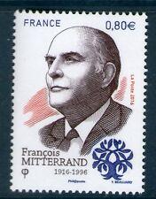 TIMBRE 5089 NEUF XX  - François Mitterrand
