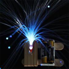 Lamp LED Electronic DIY Kit Optic Fiber Light Night Lights Electronic Products