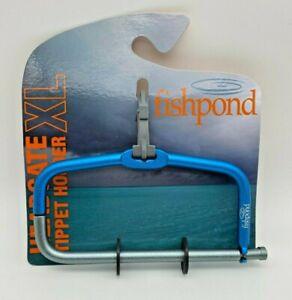 Fishpond Headgate XL Tippet Holder - Blue