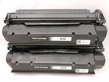 2PK S35 FX-8 Toner Cartridge for Canon ImageClass D340 D383 D320 D323 L-400