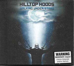 Hilltop Hoods Walking Under Stars CD Album