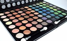 W7 Professional Ombretto Eyeshadow Palette 77pc, Paintbox