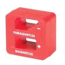 2 x + Magnetizzatore Smagnetizzatore Strumento Cacciavite PINZETTA ELETTRONICA Watch Repair