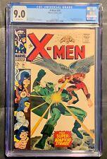 X-Men #29 CGC 9.0 THE SUPER-ADAPTOID STRIKES
